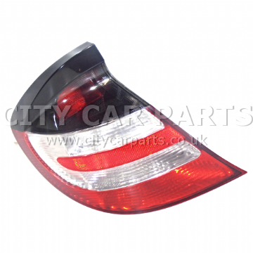 MERCEDES C CLASS COUPE MODELS 2004 TO 2008 PASSENGER LEFT SIDE REAR LAMP LIGHT